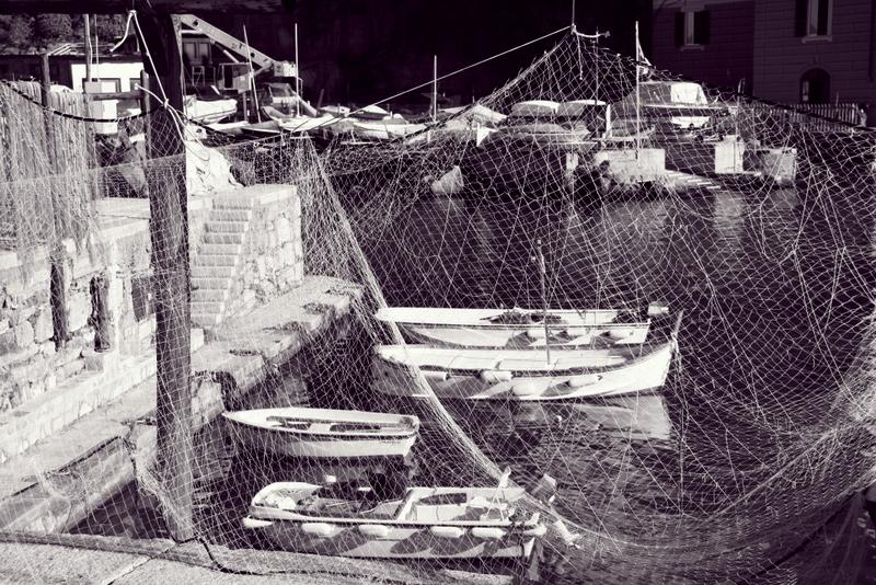 ..sguardo da pescatore..