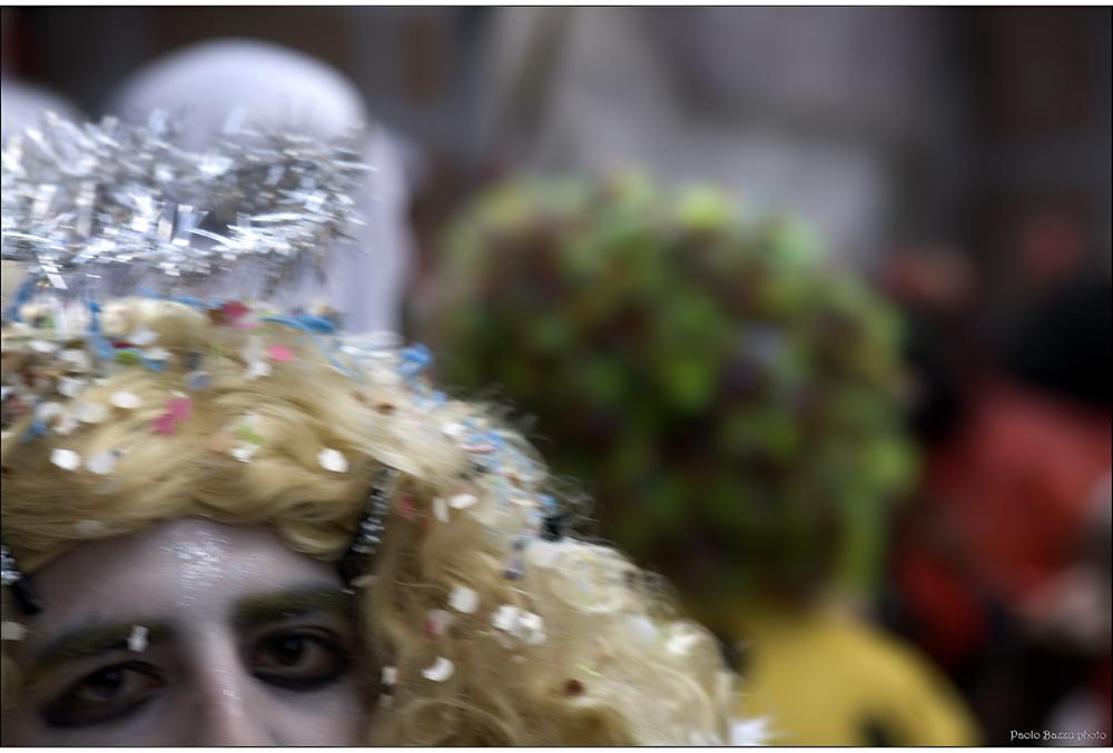 sguardo sul carnevale olbiaese