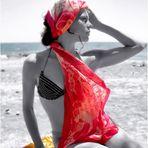 ....sguardo verso l'orizzonte di Nadia Sacenti