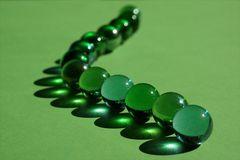 Shades of Green - 3