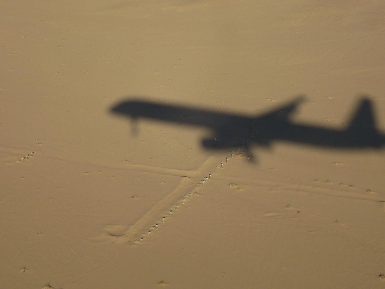 Shadow 757