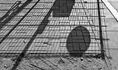 shadow cast