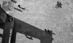 shadow movement
