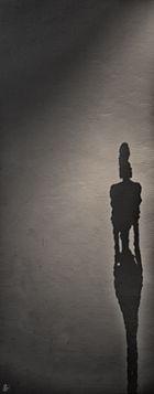 shadow of art