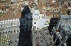 Shadow over San  Marco - Venice.