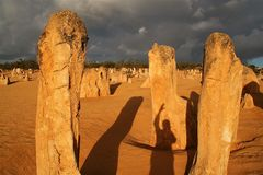 Shadow Selfie Austr. +9Fotos