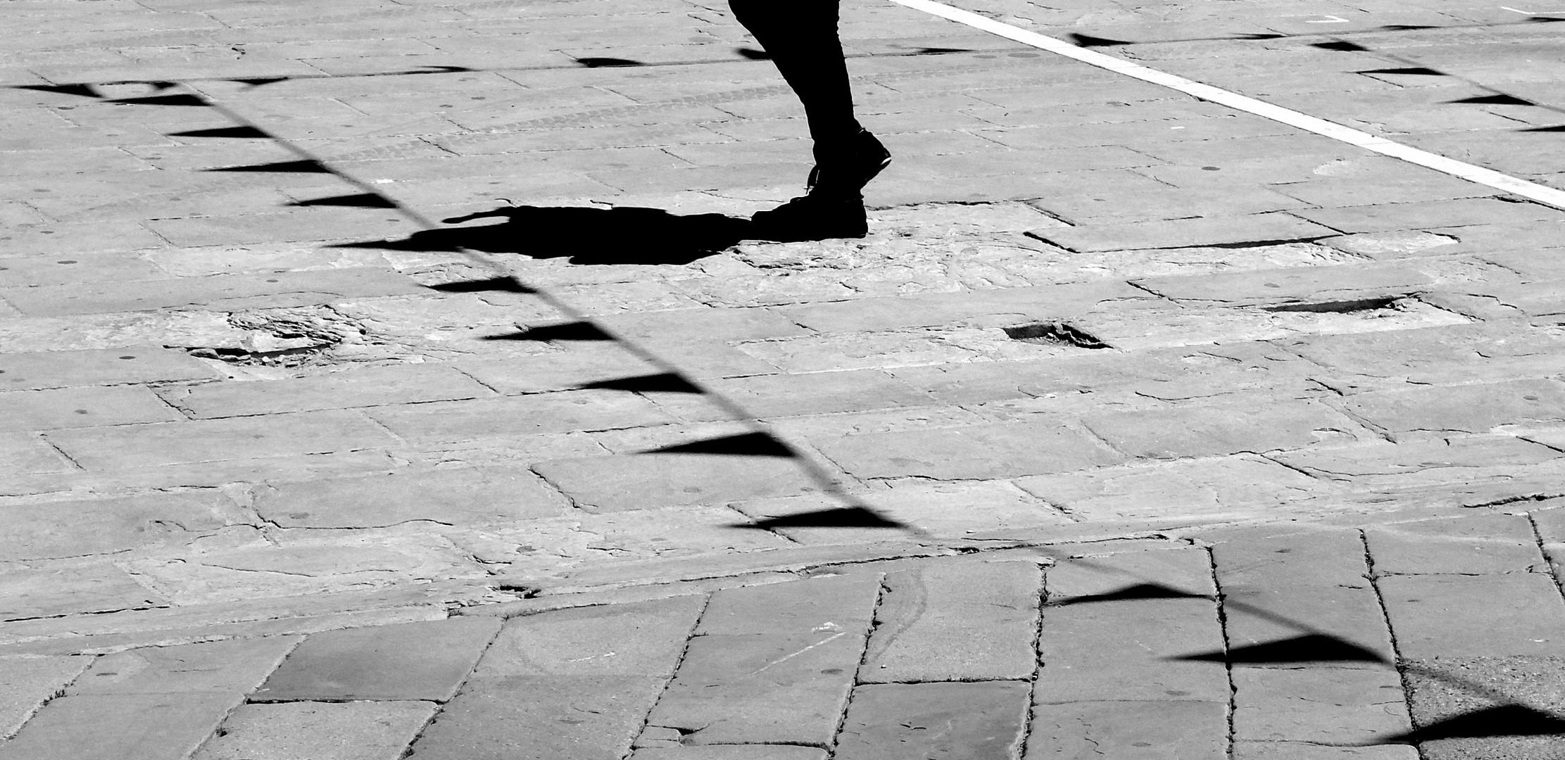shadow step