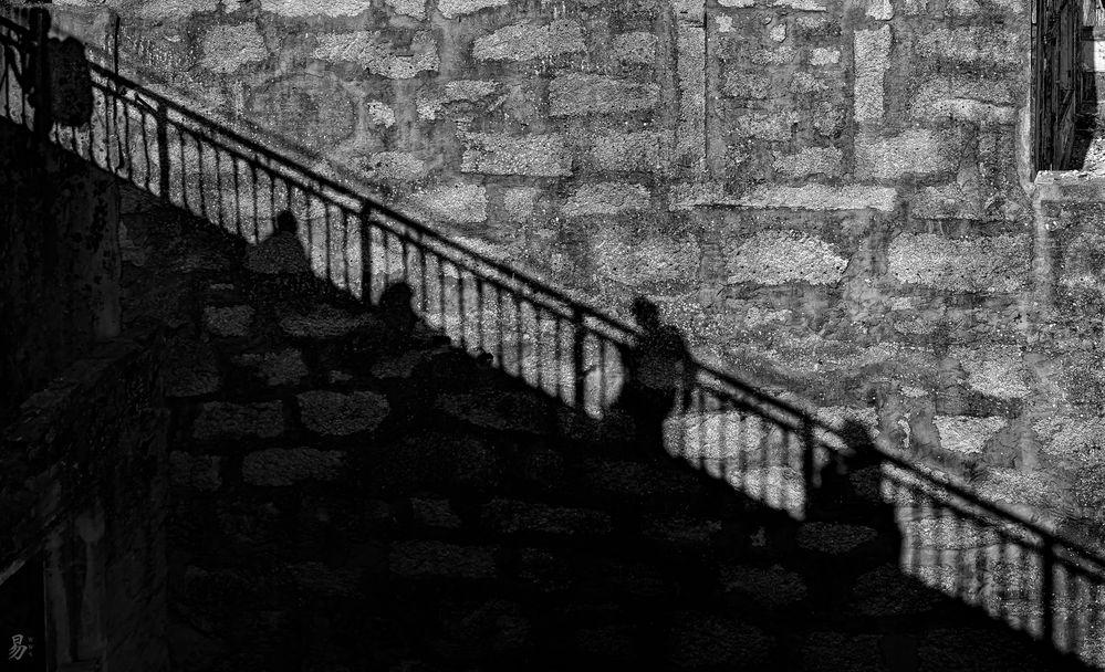 shadow.climbing