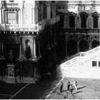 SHADOWS OF THE DOGE PALACE