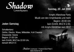 Shadow_Zeitungsanzeige