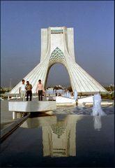 Shahyad/Azadi-Tower, Teheran
