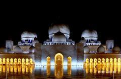 Shaikh Zayed Grand Mosque II