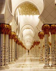 Shaikh Zayed Grand Mosque IV