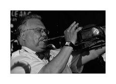 """""""Shake the devil off"""" #5 - Fats von Gerolstein (Trumpet, Bandleader)"""