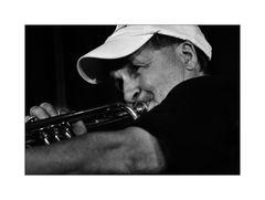 """Shake the devil off "" Jazz & Gospel #3 - Sheik Richardson (New Orleans)"