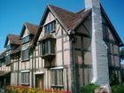 Shakespeares Geburtshaus
