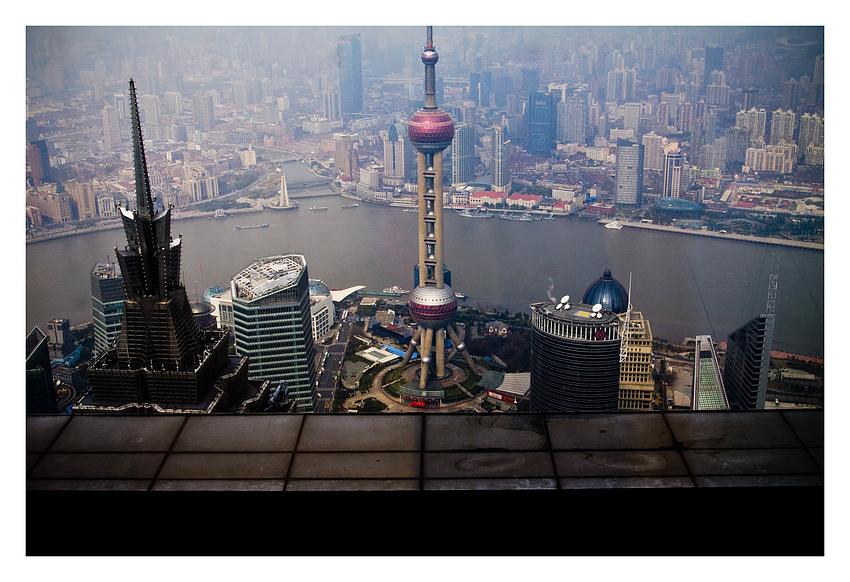 Shanghai #12