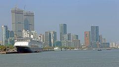 Shanghai -2- Volendam