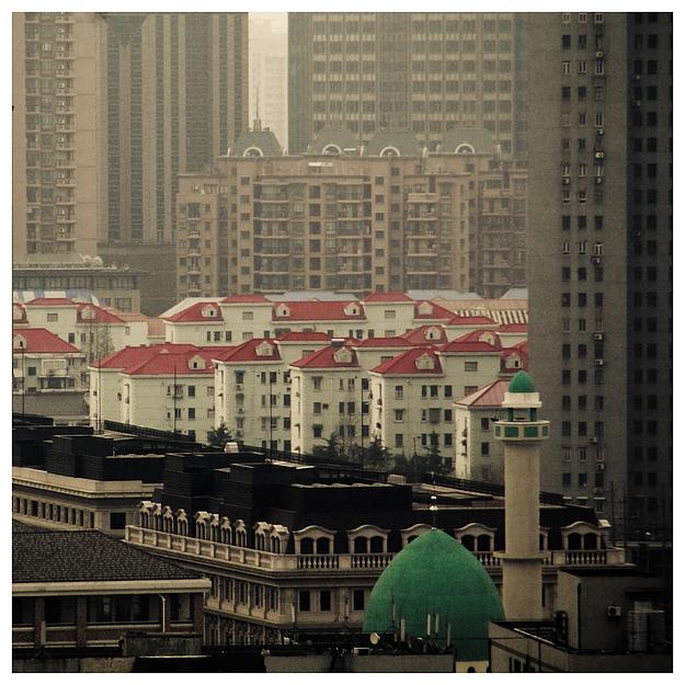 Shanghai #4