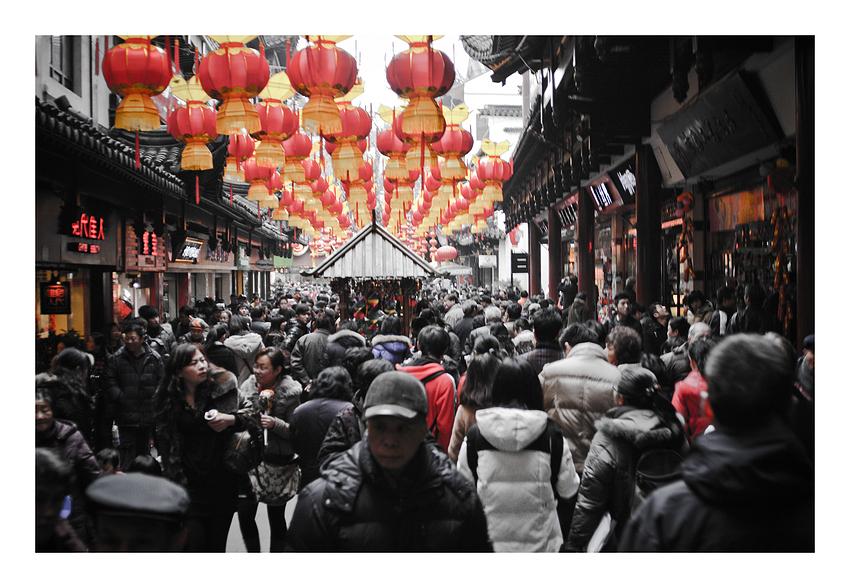 Shanghai #6