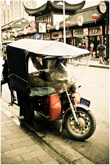Shanghai #7