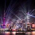 Shanghai  - China 2019