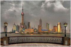 Shanghai creativ