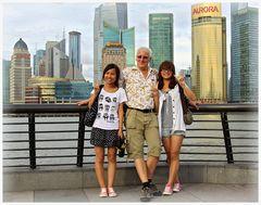 Shanghai Freundinnen