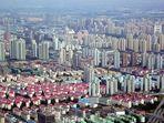 Shanghai - Leben in der Box
