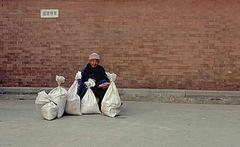 Shanghai People I