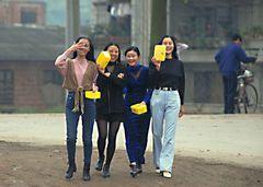Shanghai People II