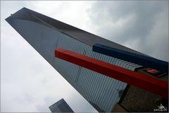 Shanghai - World financial Center
