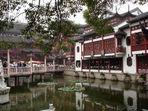 Shanghai_Garden_YuYuan
