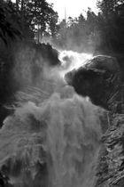 Shannon Falls II