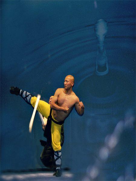 Shaolin II