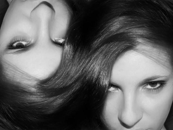 share hair