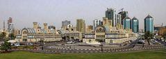 Sharjah, der Souq al-Markazi