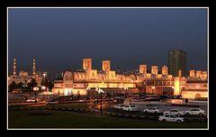 Sharjahs Blue Souk
