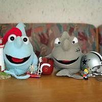 Sharky Und Hyson