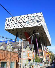 Sharp Centre of Design