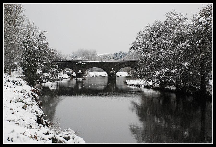 Shaw's Bridge