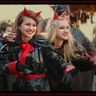 'she-devil' x2