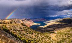 Sheep Creek Bay 1, Flaming Gorge, Utah, USA