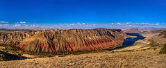 Sheep Creek Bay 3, Flaming Gorge, Utah, USA