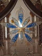 Sheik-Zayed-Moschee - 13