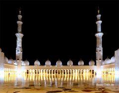 Sheikh-Zayed Grand Mosque V