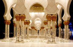 Sheikh-Zayed Grand Mosque VI