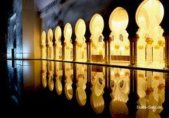 Sheikh-Zayed Grand Mosque VII