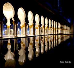 Sheikh-Zayed Grand Mosque VIII