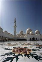 Sheikh Zayed Moschee 3